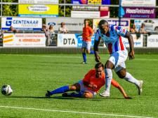 Sportief gebaar Klundert eindigt in vijandelijk doel: 'Ik dacht meteen aan Vertonghen'