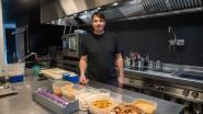 Oblix, kersverse culinaire hotspot in Merelbeke
