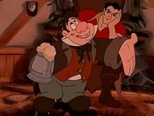 LeFou eerste homo in Disneyfilm