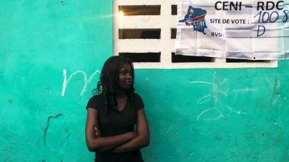 """Congolese verkiezingen """"getekend door grote onregelmatigheden, onderdrukking en geweld"""""""