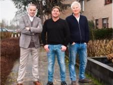 Martijn Krabbé koopt woningen voor stellen zonder dat ze die hebben gezien