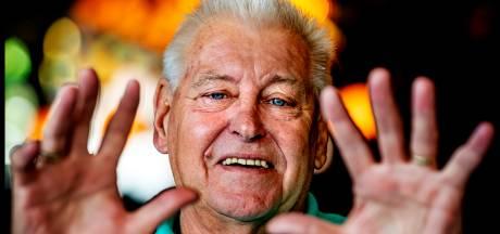 Piet Schrijvers worstelt met alzheimer: 'Sodemieter nou even gauw op'
