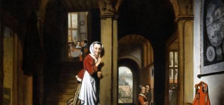 Nicolaes Maes: de meesterlijke leerling van Rembrandt