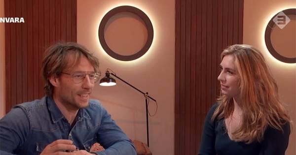Giel En Malou Blikken Terug Op Date De Eerste Kus Was Degelijk Show Ad Nl