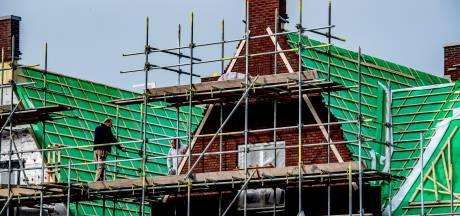 Veel extra woonruimte in Hengelo: ongeveer 400 huizen er bij