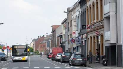 """Meer parking, meer groen, meer plaats voor fietsers"""