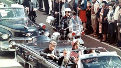 'JFK-files' bijna openbaar: dit zijn de grootste complottheorieën