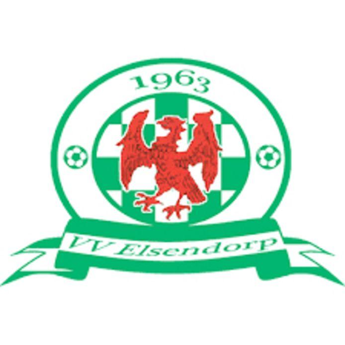 Elsendorp logo en kalender amateurvoetbal