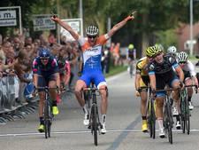 Stunt Kleiman in Ronde van de Achterhoek