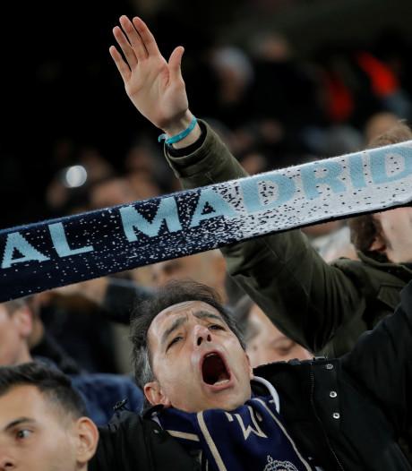 EN DIRECT: Real Madrid-Manchester City, c'est parti (0-0)