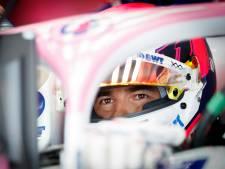 Sergio Pérez dicht bij nieuw contract bij Racing Point