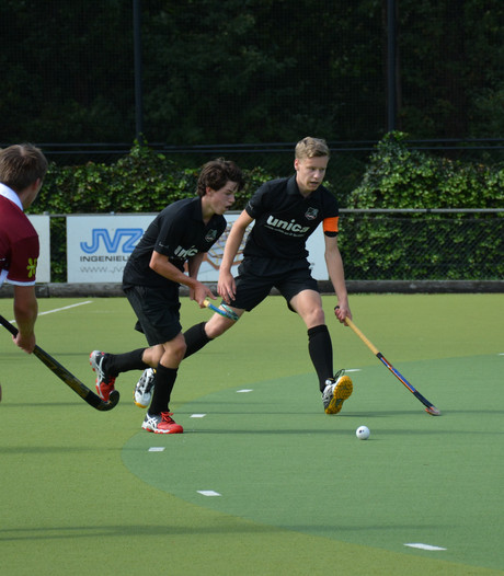 EenArnhem: nieuwe hockeyclub voor jongens in Arnhem en Velp