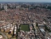 São Paulo craint un bilan de 111.000 morts