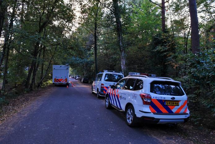 f627d94d814 Overheden voerden een onverwachte controle uit op camping De Reebok in  Oisterwijk.