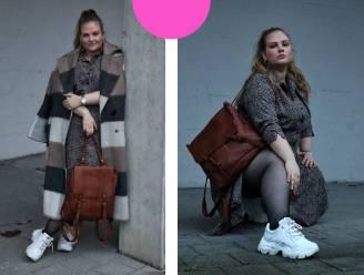 """Model Romy Schlimbach geeft kledingtips voor vrouwen met curves: """"Verstop je lichaam niet, maar accentueer het"""""""