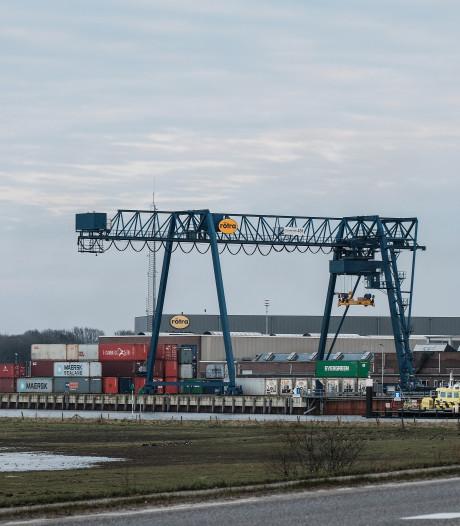 Rotra beschuldigd van illegaal gebruik haven in Doesburg