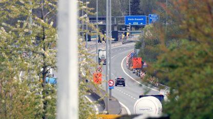 Grote wegenwerken op E314 in Leuven starten morgen, zware verkeershinder verwacht na de coronacrisis