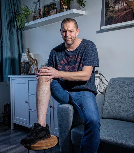 Voor deze patiënten is ondanks de pijn en zorgen geen plek door corona: 'Soms ben ik wanhoop nabij'