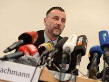 Le mouvement anti-islam Pegida réintègre son ancien leader