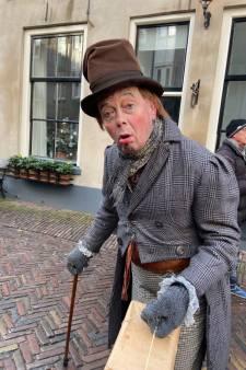 Grote drukte tijdens Dickens Festijn Deventer: straten te vol, parade afgelast