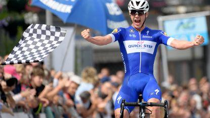 En nu échte kopman worden: Lampaert staat na Belgische titel voor nieuwe stap