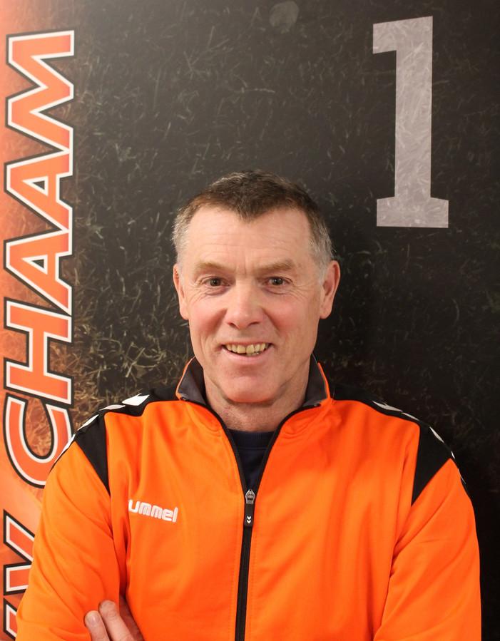 Karel Daamen