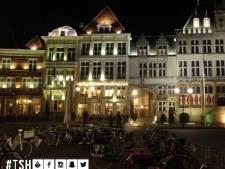 Politiehonden ingezet bij vechtpartij in Bergen op Zoom, één man aangehouden
