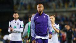 Anderlecht krijgt 5.000 euro boete voor dubbele rol Vincent Kompany