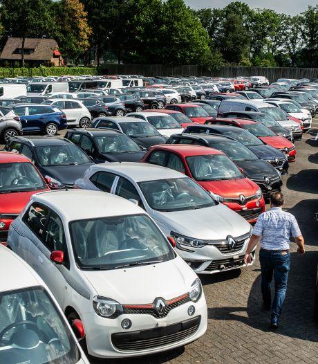Deze man dacht gewoon een auto te kopen, maar vergat te checken of de verkoper ook echt de eigenaar was...