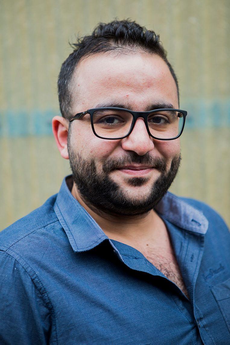Sam Abboud
