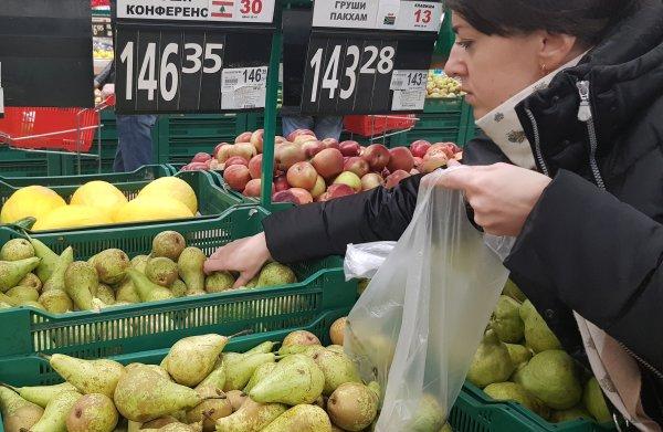Bekendste boer Rusland: we zijn te afhankelijk van smokkelperen en moeten meer zelf gaan telen