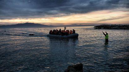 Turkije verhindert oversteek van honderdtal migranten naar Griekenland