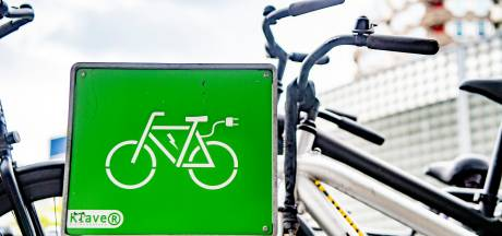 'Miljardeninjectie nodig om fietsen aan te jagen'