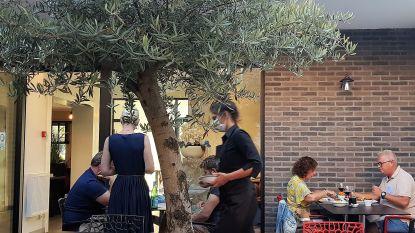 """Onze man gaat eten bij Italia in Zelzate: """"Stukje Cesenatico aan het kanaal Gent-Terneuzen"""""""
