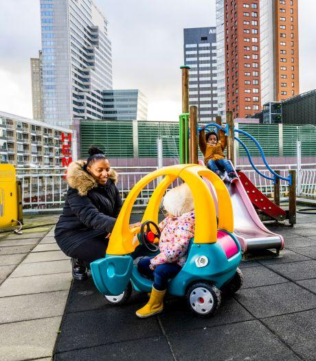 Opvang De Droomplaats in het WTC moet verhuizen maar waarheen? 'Leuren met 100 kinderen door de stad'