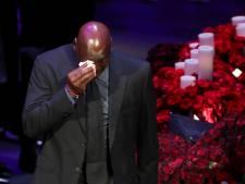 """Michael Jordan: """"Quand Kobe Bryant est mort, une partie de moi est morte"""""""