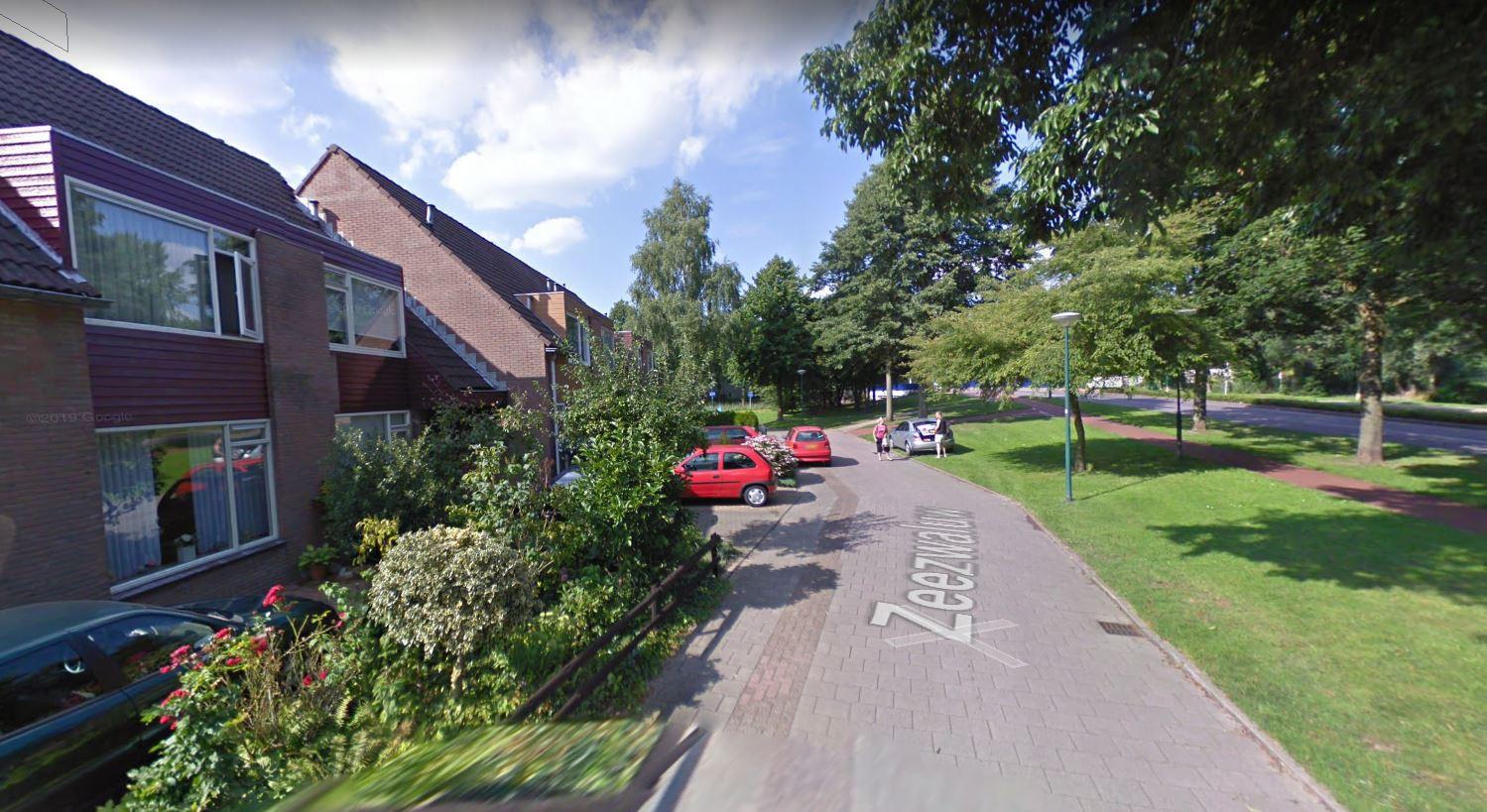 De Zeezwaluw in Veenendaal
