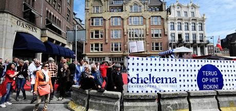 Meer dan 40 auteurs bij opening boekenseizoen in Scheltema