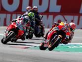 Márquez wint mooie editie MotoGP Assen
