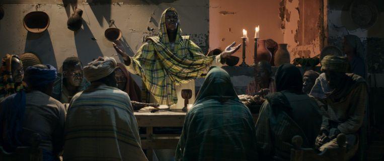 Lamentations of Judas Beeld