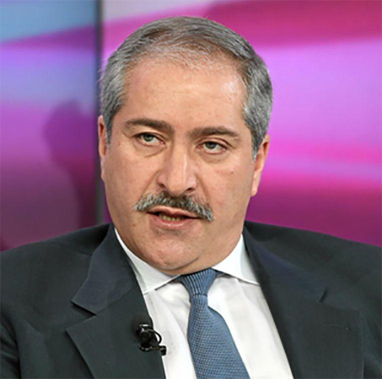 Nasser Joudeh