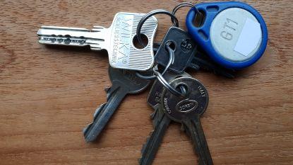 Man steelt sleutels bij oma en berooft zijn familie: 2 jaar met uitstel