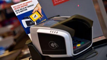 Binnenkort geen extra kosten meer voor elektronisch betalen, ook niet bij een laag bedrag