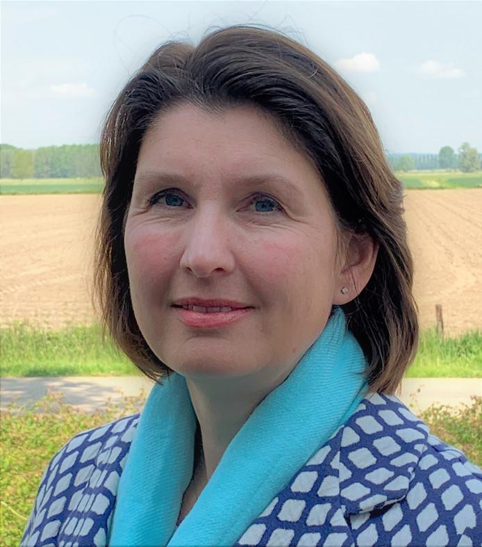 Brigitte Faber-De Lange.