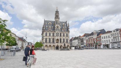 Akkoord tussen stad en horeca bijna rond: zo ziet de zomer eruit in hartje Oudenaarde