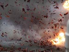 Minderjarige uit Zoutelande naar Halt voor bezit zwaar vuurwerk