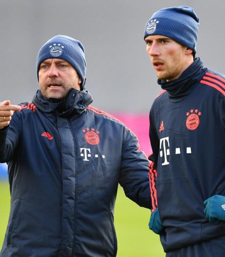 Bayern München neemt voor kerst beslissing over nieuwe trainer