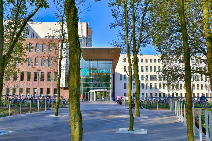 Meander Medisch Centrum in Amersfoort