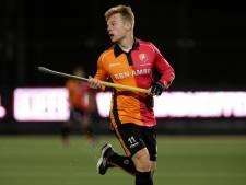 Verdiend gelijkspel Oranje-Rood in Amsterdam