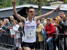 Stevens uit Enschede pakt zege in Dinkelcross